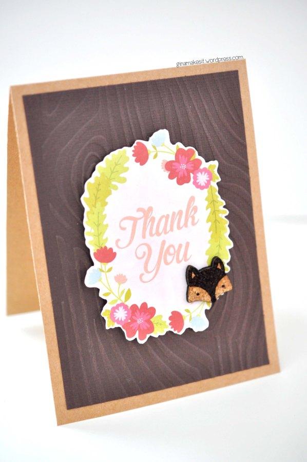 Thank You (Says theFox)