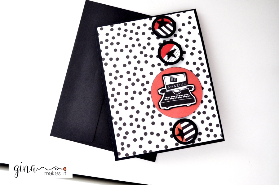 Simon Says Stamp: April 2016 CardKit