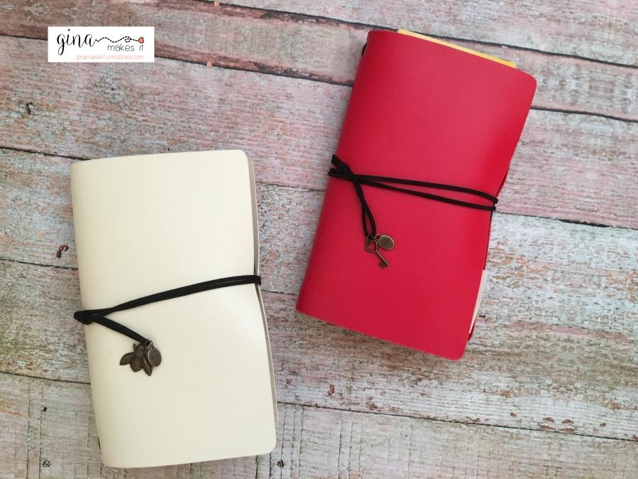 Traveler's Journals