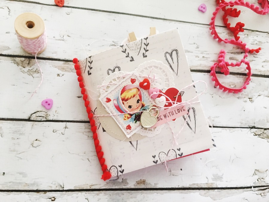 Valentine's Day MiniAlbum